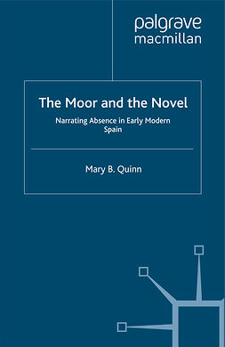 Quinn, Mary B. - The Moor and the Novel, ebook