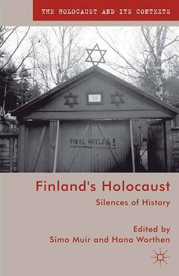 Muir, Simo - Finland's Holocaust, ebook