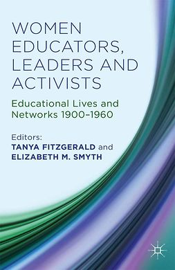 Fitzgerald, Tanya - Women Educators, Leaders and Activists, ebook