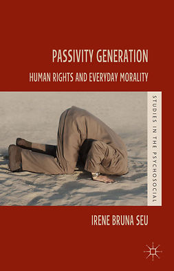 Seu, Irene Bruna - Passivity Generation, ebook