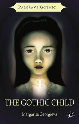 Georgieva, Margarita - The Gothic Child, ebook
