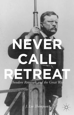Thompson, J Lee - Never Call Retreat, ebook