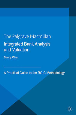 Chen, Sandy - Integrated Bank Analysis and Valuation, ebook