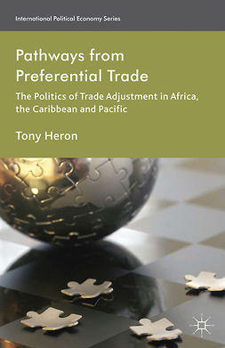 Heron, Tony - Pathways from Preferential Trade, ebook