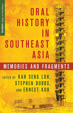 Dobbs, Stephen - Oral History in Southeast Asia, ebook