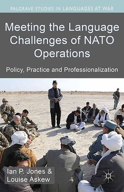 Askew, Louise - Meeting the Language Challenges of NATO Operations, ebook