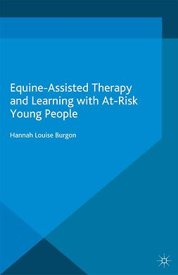 Burgon, Hannah Louise - Equine-Assisted Therapy and Learning with At-Risk Young People, ebook