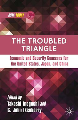 Ikenberry, G. John - The Troubled Triangle, e-kirja