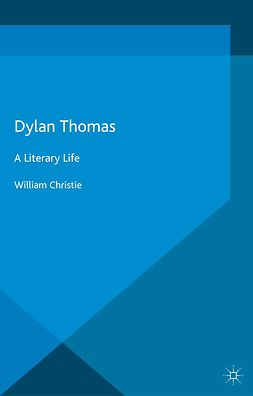 Christie, William - Dylan Thomas, e-bok