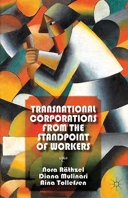 Mulinari, Diana - Transnational Corporations from the Standpoint of Workers, ebook