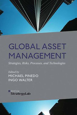 Pinedo, Michael - Global Asset Management, ebook