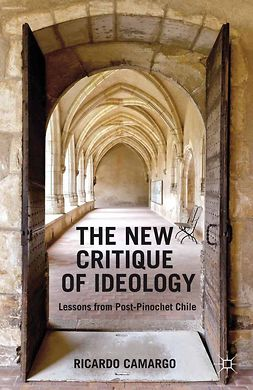 Camargo, Ricardo - The New Critique of Ideology, ebook