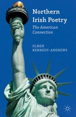 Kennedy-Andrews, Elmer - Northern Irish Poetry, e-kirja