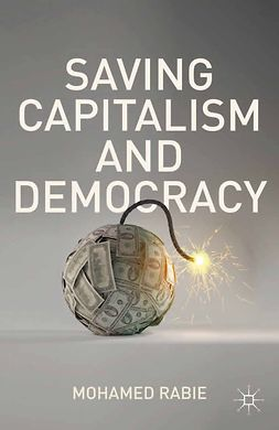 Rabie, Mohamed - Saving Capitalism and Democracy, ebook