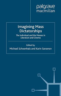 Sarsenov, Karin - Imagining Mass Dictatorships, ebook