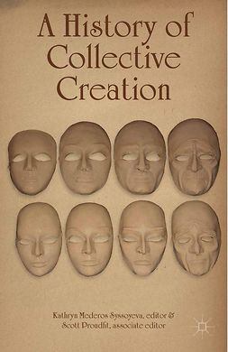 Proudfit, Scott - A History of Collective Creation, ebook
