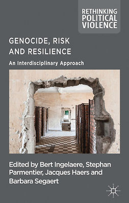 Haers, S J Jacques - Genocide, Risk and Resilience, ebook