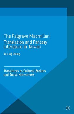 Chung, Yu-Ling - Translation and Fantasy Literature in Taiwan, ebook