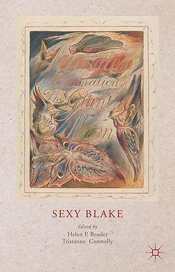 Bruder, Helen P. - Sexy Blake, e-kirja