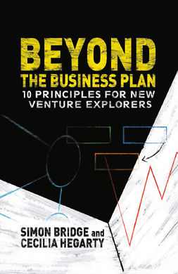 Bridge, Simon - Beyond the Business Plan, ebook