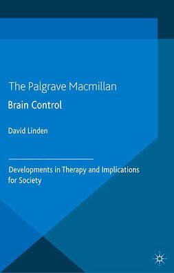 Linden, David - Brain Control, ebook