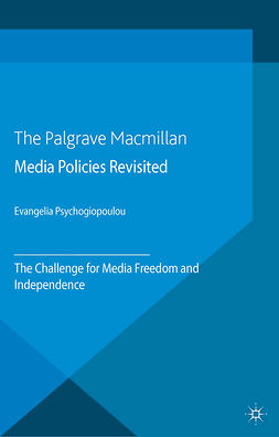 Psychogiopoulou, Evangelia - Media Policies Revisited, ebook