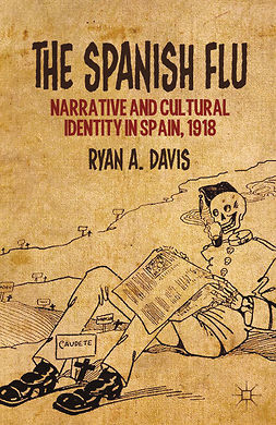 Davis, Ryan A. - The Spanish Flu, ebook