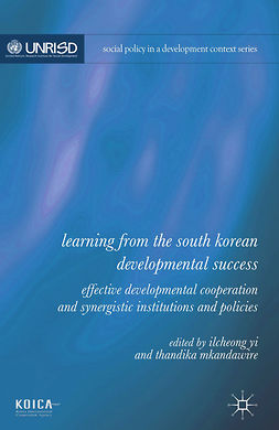 Mkandawire, Thandika - Learning from the South Korean Developmental Success, ebook