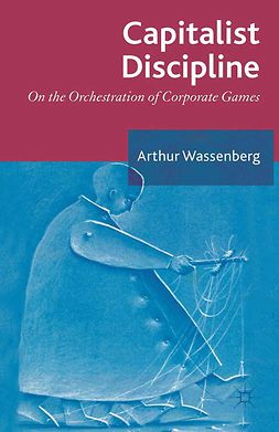Wassenberg, Arthur - Capitalist Discipline, ebook