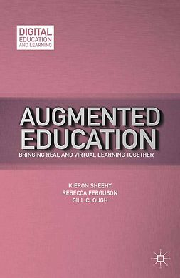 Clough, Gill - Augmented Education, ebook