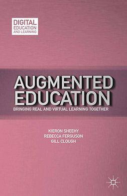 Clough, Gill - Augmented Education, ebook