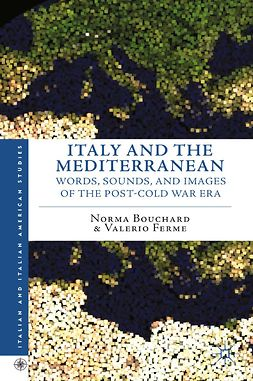 Bouchard, Norma - Italy and the Mediterranean, ebook