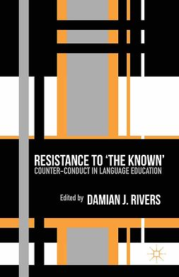 Rivers, Damian J. - Resistance to the Known, e-bok
