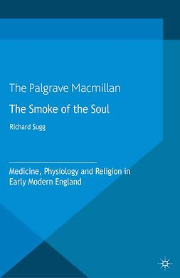 Sugg, Richard - The Smoke of the Soul, ebook