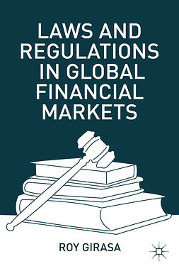 Girasa, Roy - Laws and Regulations in Global Financial Markets, ebook