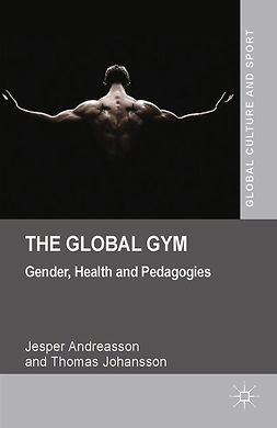 Andreasson, Jesper - The Global Gym, ebook