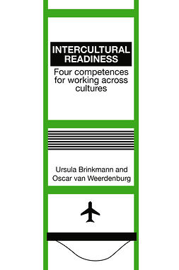 Brinkmann, Ursula - Intercultural Readiness, ebook