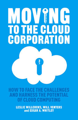 Venters, Will - Moving to the Cloud Corporation, ebook