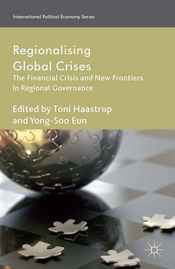 Eun, Yong-Soo - Regionalizing Global Crises, ebook