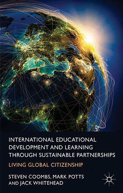 Coombs, Steven - International Educational Development and Learning through Sustainable Partnerships, ebook