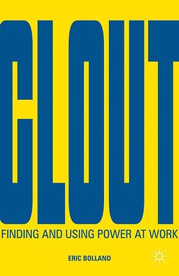 Bolland, Eric - Clout, ebook