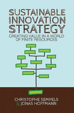 Hoffmann, Jonas - Sustainable Innovation Strategy, ebook