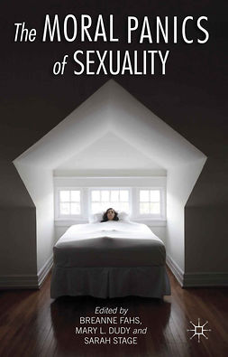 Dudy, Mary L. - The Moral Panics of Sexuality, e-bok