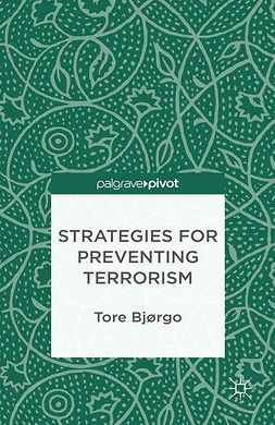 Bjørgo, Tore - Strategies for Preventing Terrorism, ebook