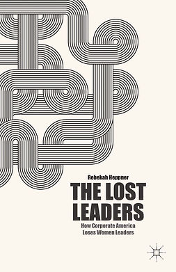 Heppner, Rebekah S. - The Lost Leaders, ebook