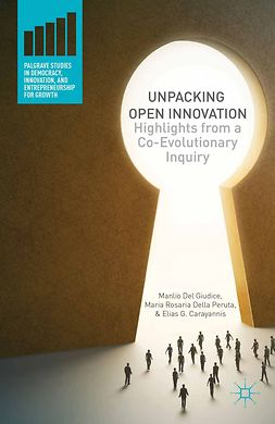 Carayannis, Elias G. - Unpacking Open Innovation, ebook