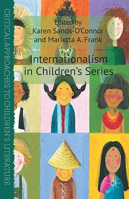 Frank, Marietta A. - Internationalism in Children's Series, ebook