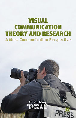 Bock, Mary Angela - Visual Communication Theory and Research, e-kirja