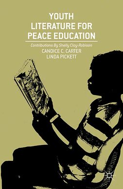 Carter, Candice C. - Youth Literature for Peace Education, e-bok