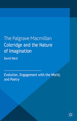 Ward, David - Coleridge and the Nature of Imagination, ebook
